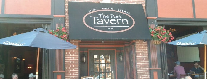 Port Tavern is one of Newburyport.