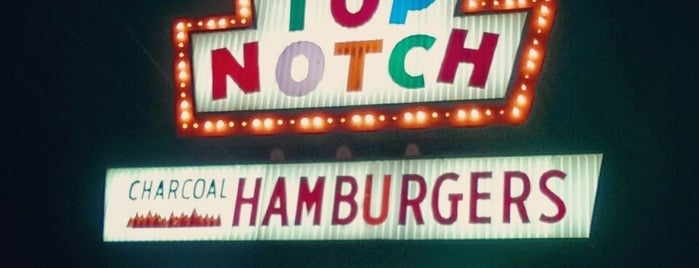 Top Notch is one of Austin.