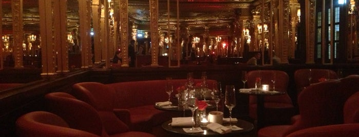 Café Royal Hotel is one of London1.