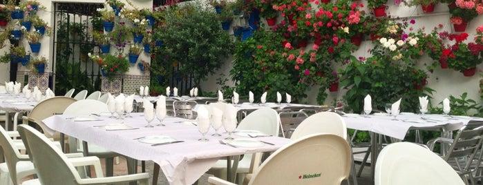Casa De Cordoba is one of Recomendables.