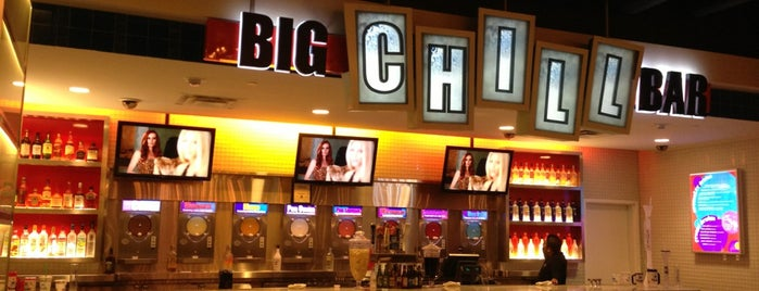 The Big Chill is one of USA Las Vegas.
