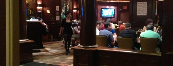 Monte Carlo Poker Room is one of Must-visit Casinos in Las Vegas.