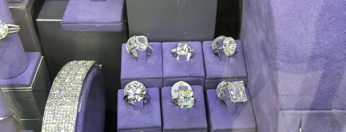 Peter Marco Extraordinary Jewels is one of LA jewelry.