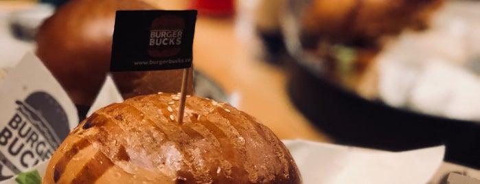 Burger Bucks is one of TURKEY.