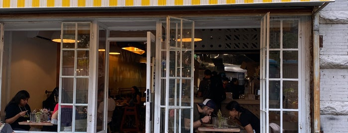 Bánh is one of New York: To-Do.