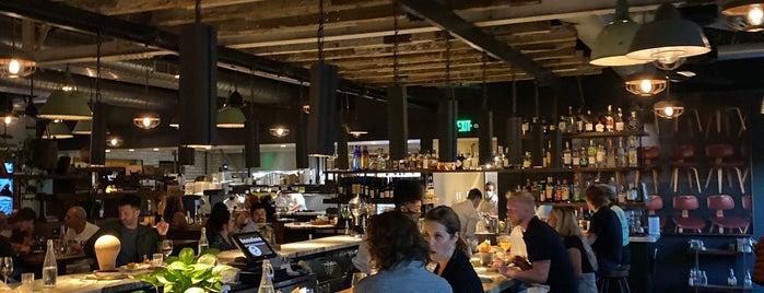 Barcelona Wine Bar RiNo is one of Denver's Best.