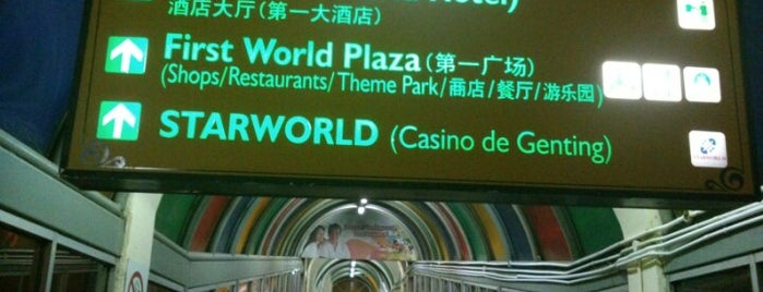 First World Plaza is one of @Bentong, Pahang.
