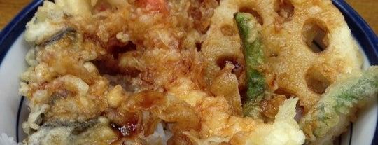 Tempura Tendon Tenya is one of Eat Tokyo 🇯🇵.