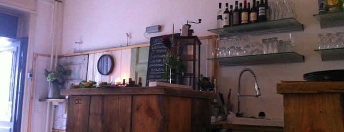 Café Hubert is one of Berlin.