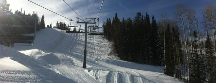 Snowmass Mountain is one of Aspen/Snowmass Area.