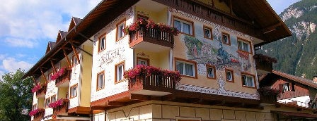 Hotel Bellaria is one of Vitanova Trentino Wellness Hotel&Resort.