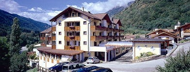 Hotel Val Di Sole is one of Vitanova Trentino Wellness Hotel&Resort.