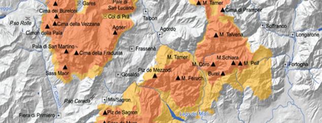 San Martino Al Monte is one of #luoghidelbenessere.