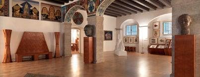 Casa d'Arte Futurista Fortunato Depero is one of Musei e cose da vedere.