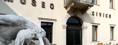 Museo Civico Rovereto is one of Musei e cose da vedere.