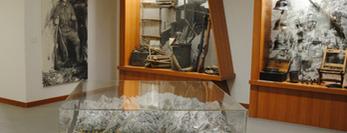 Museo della Grande Guerra Bianca Adamellina is one of #emozionidelbenessere.