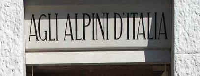 Museo Nazionale Storico delle Truppe Alpine is one of #emozionidelbenessere.