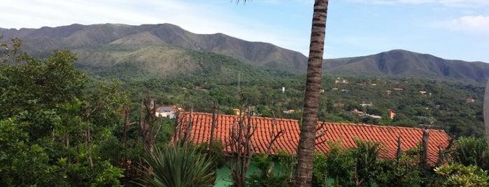 Pousada Namastê is one of Tempat yang Disukai Mariana.