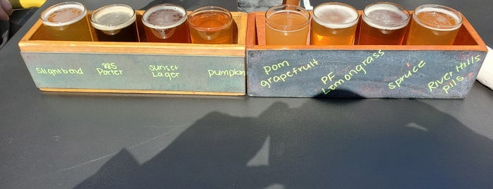 Wyndridge Farm is one of Craft Beer.