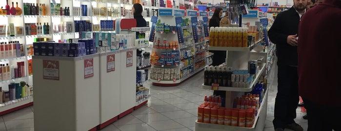 Drogaria São Paulo is one of Lugares favoritos de Edenilton.