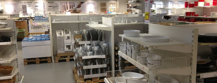 IKEA Cuisine et Salle de Bain is one of SHOP DECO [ 75 PARIS / IDF FRANCE ].