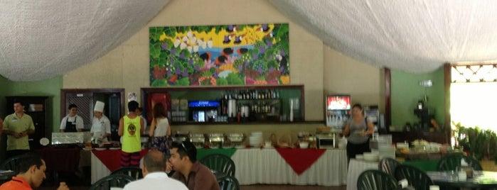 El Leon Marino is one of Tempat yang Disukai Roberto.