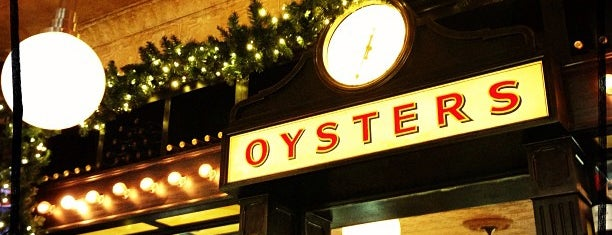 Superior Seafood & Oyster Bar is one of New Orleans.