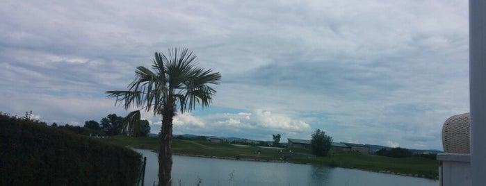 Diamond Country Club Golf is one of Tipps der KURIER-Redakteure.