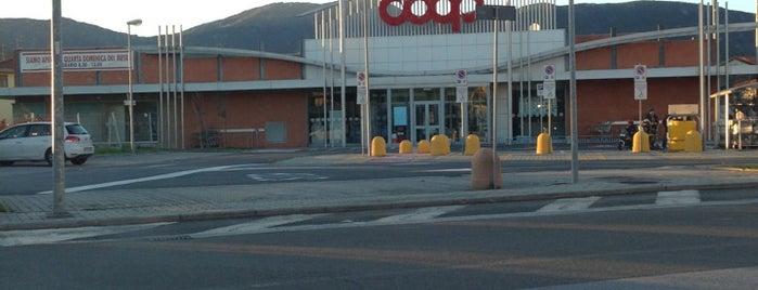 Coop is one of Orte, die Alessandro gefallen.