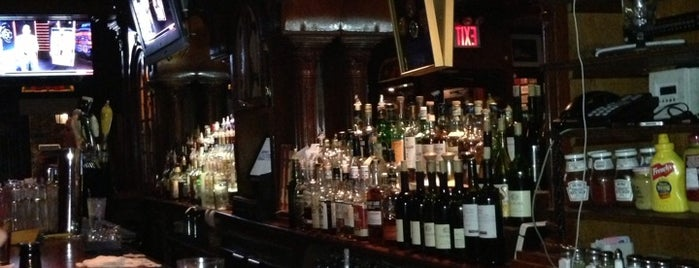 The House of Brews is one of NYC Drinks.