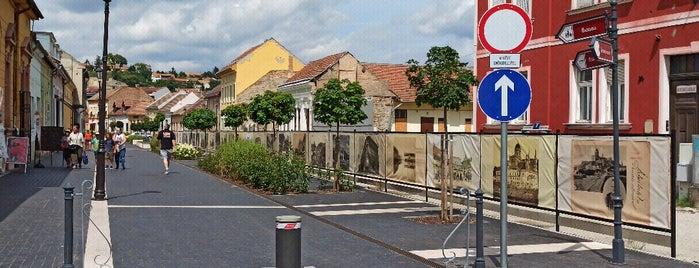 Esztergom is one of Lugares favoritos de Emine.
