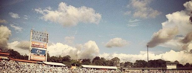 Estadio Cementos Progreso is one of International Sports~Part 1....