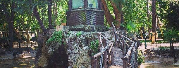 La Casina dell'Orologio is one of Tempat yang Disukai Duygu.