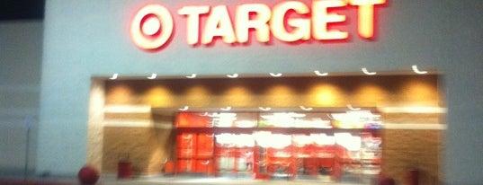 Target is one of Lugares favoritos de Frozen.