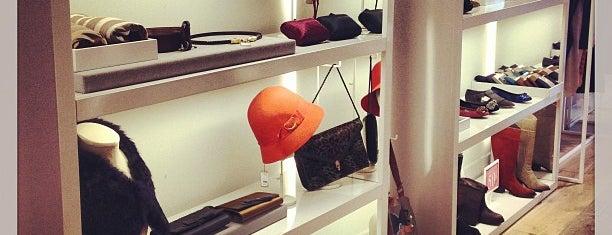 Hoss is one of Tiendas de moda en Madrid.