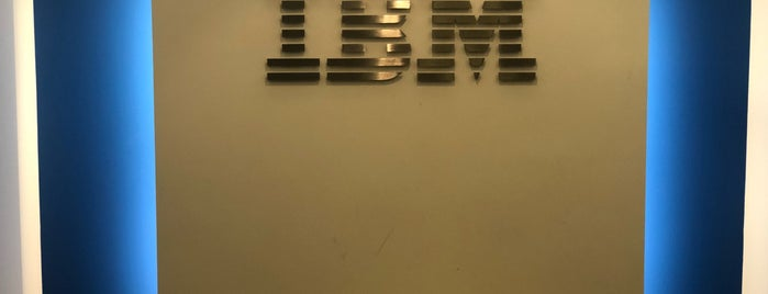 IBM is one of Innovation Field Trips.