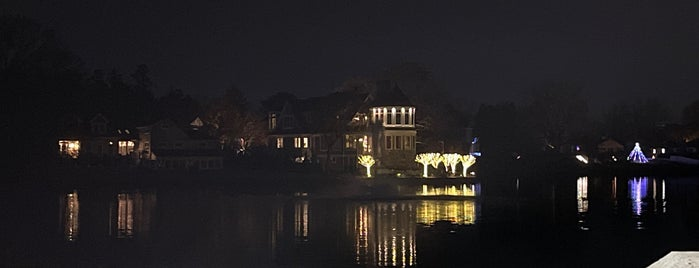 Silver Lake is one of Best Of Rehoboth Beach.