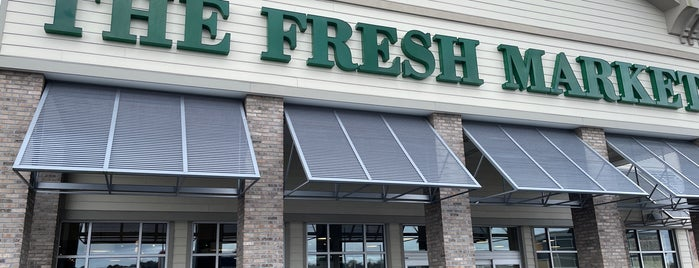 The Fresh Market is one of Rehoboth Beach.
