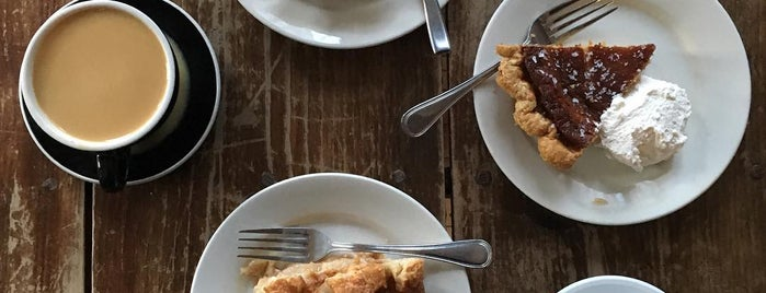 12 Perfect Places for Pie in NYC