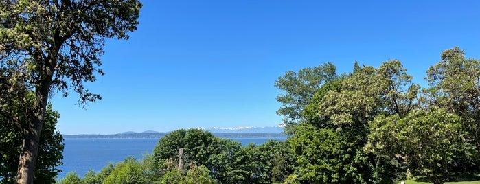 Magnolia Park is one of Seattle's 400+ Parks [Part 2].