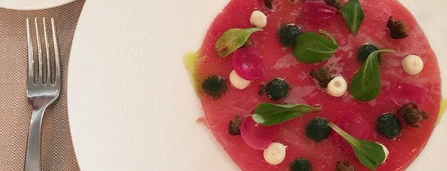 Ristorante Morini is one of NYC 2013 new openings.