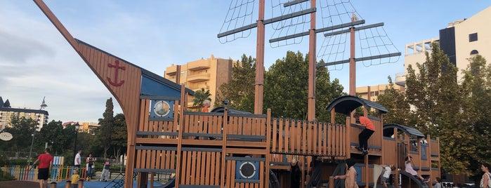 Parque de Poniente is one of Испания.