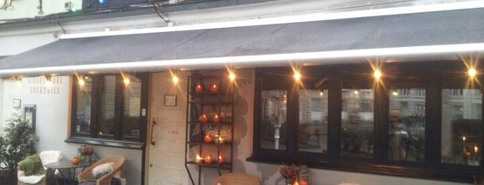 Café Bopa is one of Copenhagen | Food & Drink.