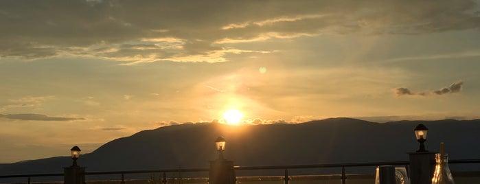 Bimtaş Göl Tesisleri is one of Orte, die ONUR gefallen.