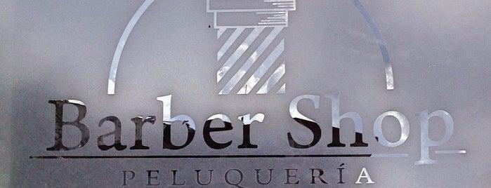 Barber Shop is one of Xzit : понравившиеся места.