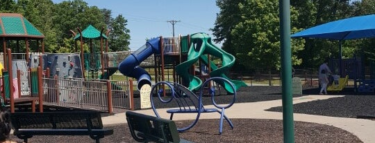 Beth Schmidt Park is one of Fun things to do.