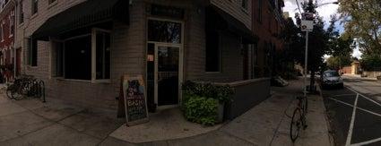 Resurrection Ale House is one of Foobooz Best 50 Bars in Philadelphia 2012.