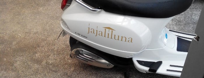 Jajaliluna villa is one of Bali 2.0.
