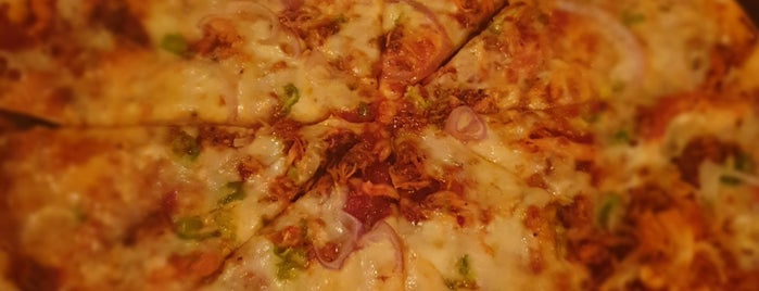 Arthur's Pizza is one of Vishan 님이 저장한 장소.