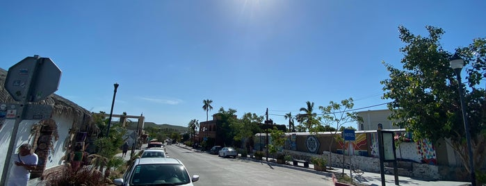 Todos Santos is one of Travel spots.